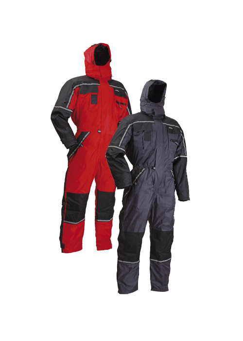 LR7033 | Winter Coverall