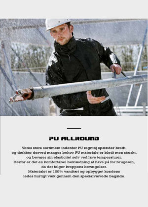 PU Allround