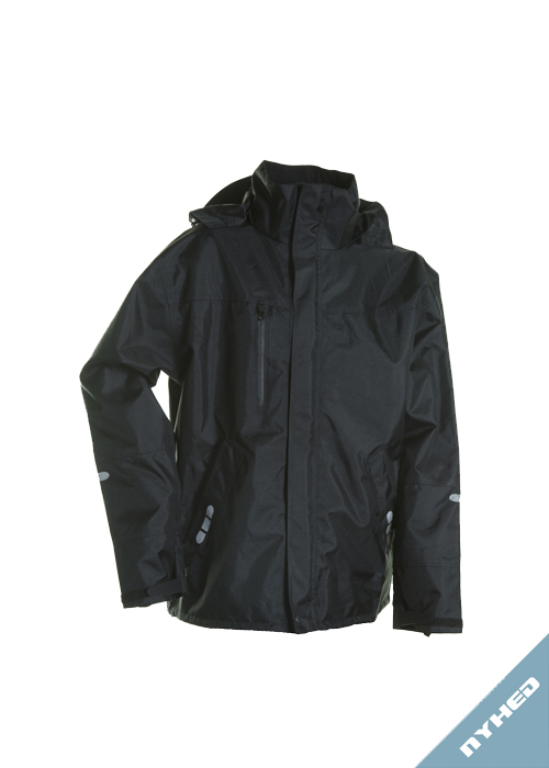 FOX7097 | Breathable Jacket with detachable hood