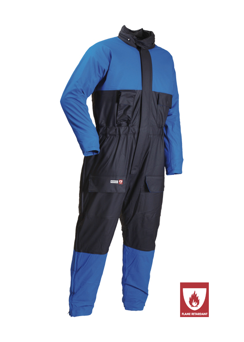 FR-LR3331 | Flame-Retardant Coverall