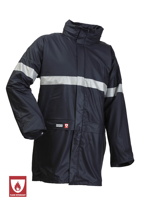 HM19-R | Flame-Retardant Winter Jacket