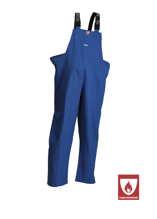 ARC-LR4046 | Flame-Retardant Bib Trousers