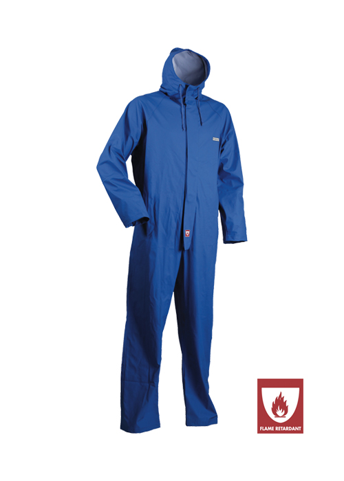 ARC-LR4013 | Flame-Retardant Coverall